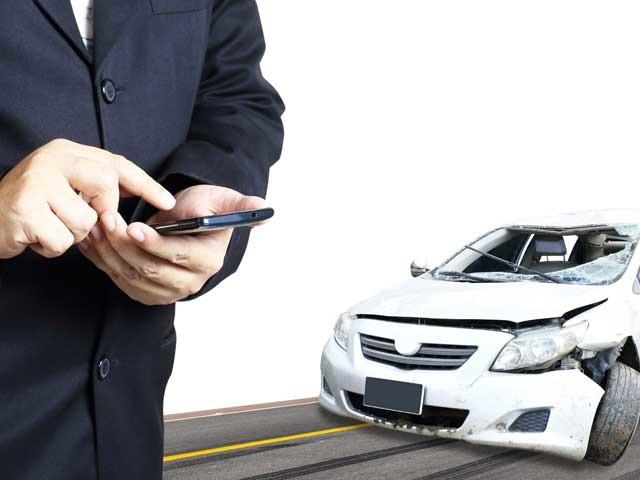 Accident Forgivenes Insurance
